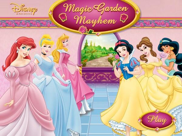 princess dating games free online