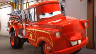 mater characters disney cars