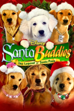 Image result for santa buddies dogs