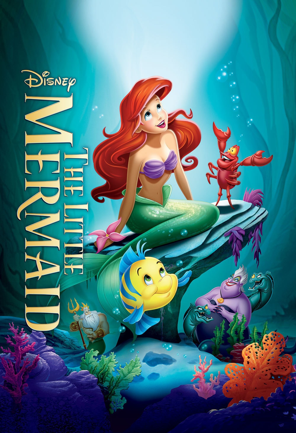 Image result for little mermaid