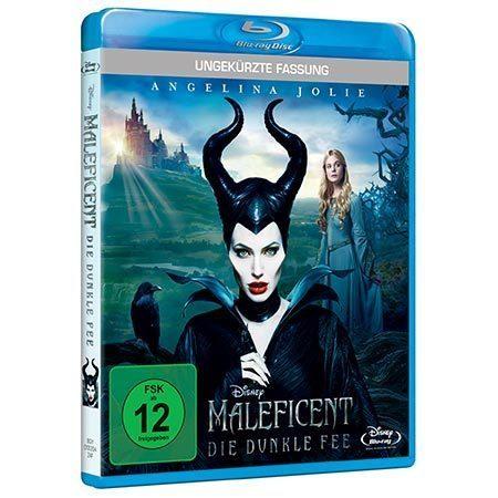 Maleficent Blu-ray™