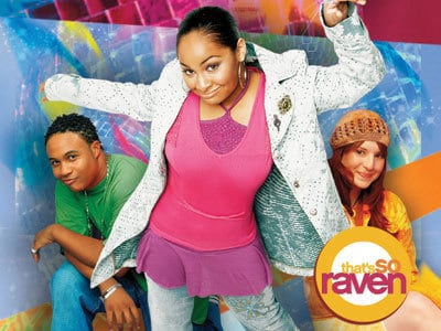 That's So Raven Products