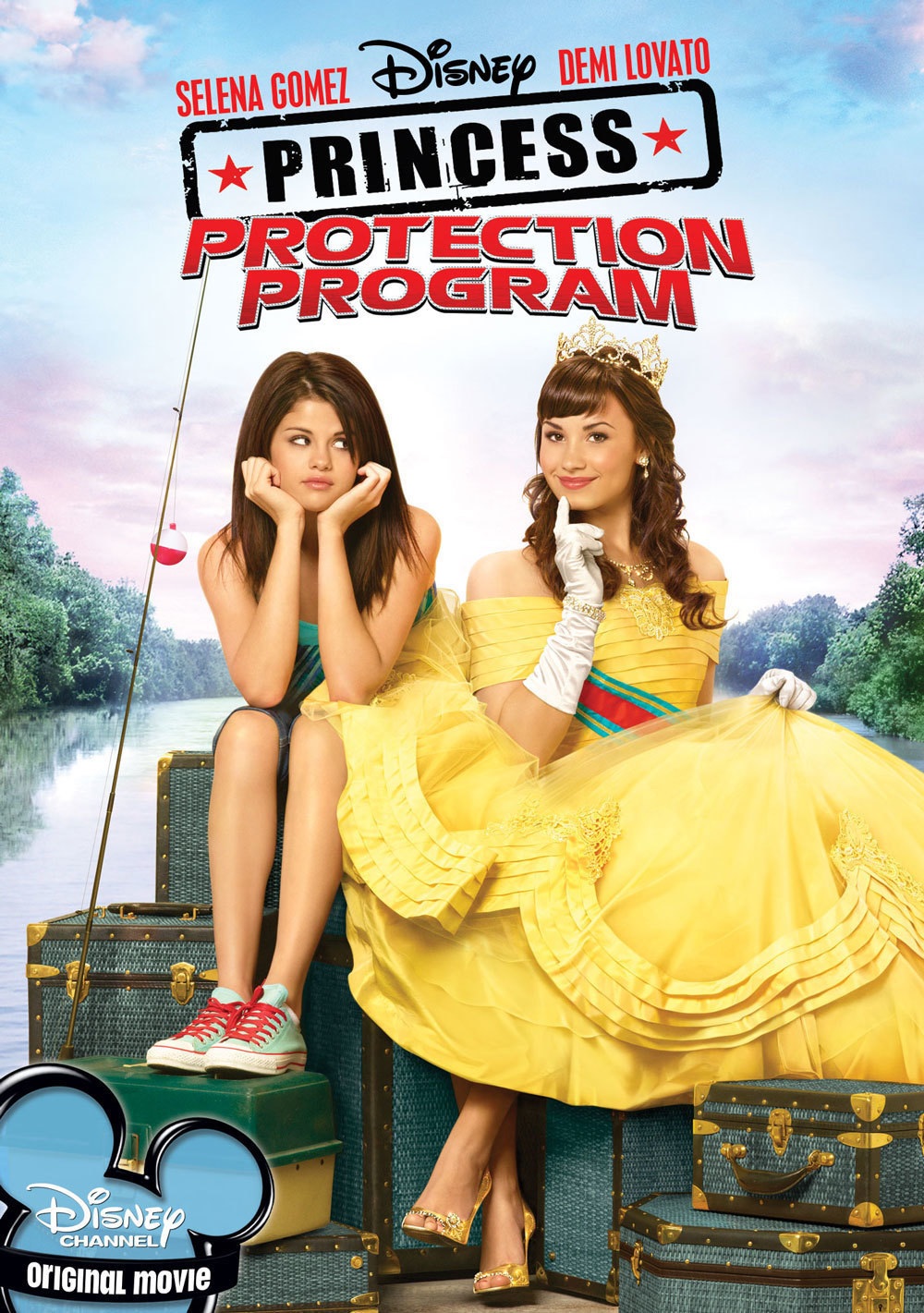 princess protection program full movie free