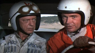 Herbie Goes to Monte Carlo Trailer