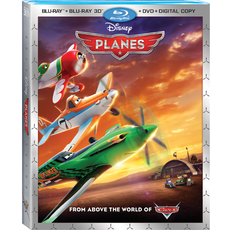 Planes (2013) | Official Website