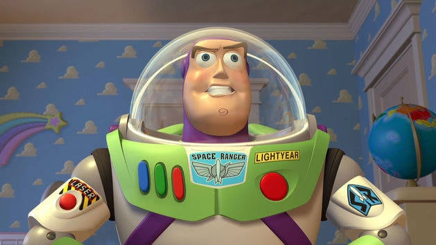buzz lightyear characters toy story - Toy Story Activity Center Download