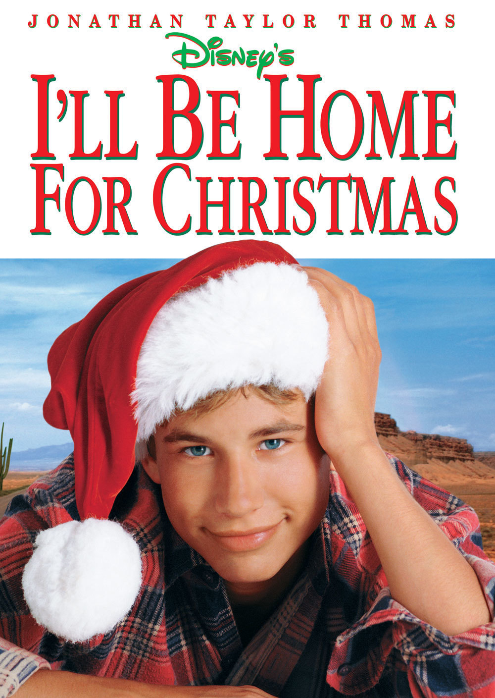 A Home For Christmas.I Ll Be Home For Christmas Disney Movies