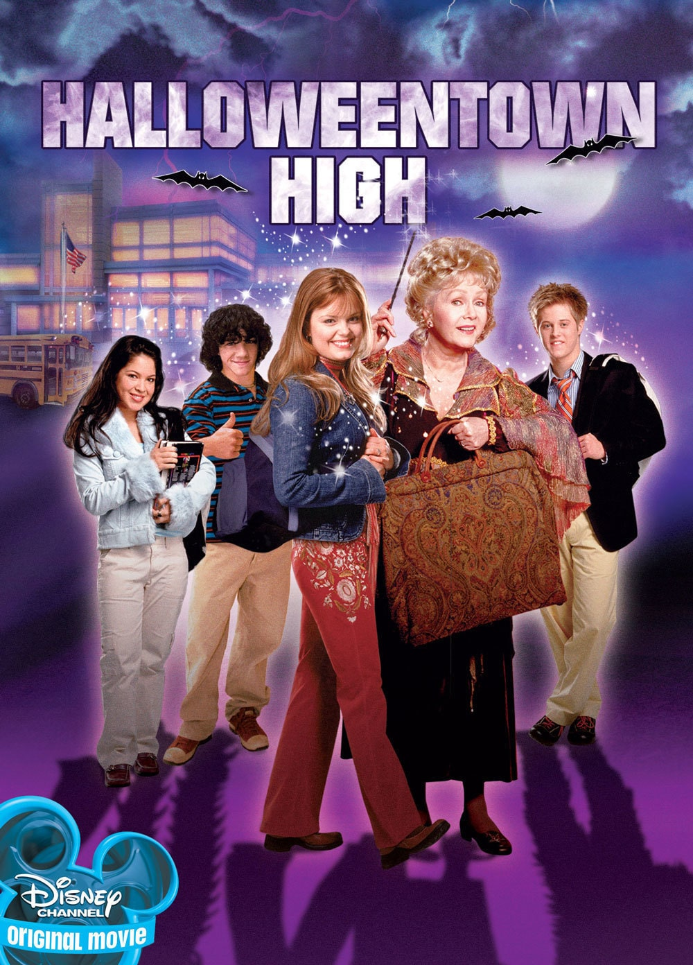 Halloweentown High | Disney Movies