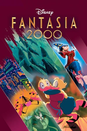 Fantasia 2000 Disney Movies