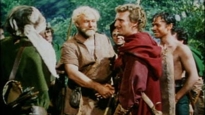 The Story of Robin Hood and His Merrie Men Trailer