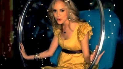 When You Wish Upon a Star by Meaghan Martin