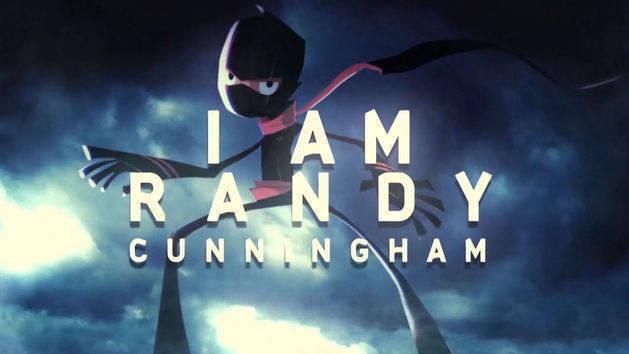 Randy Cunningham: 9th Grade Ninja: Go Ninja!