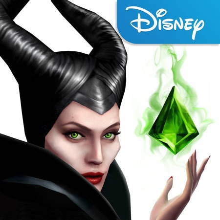 Maleficent - Free Fall