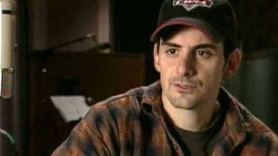 Brad Paisley on Behind the Clouds