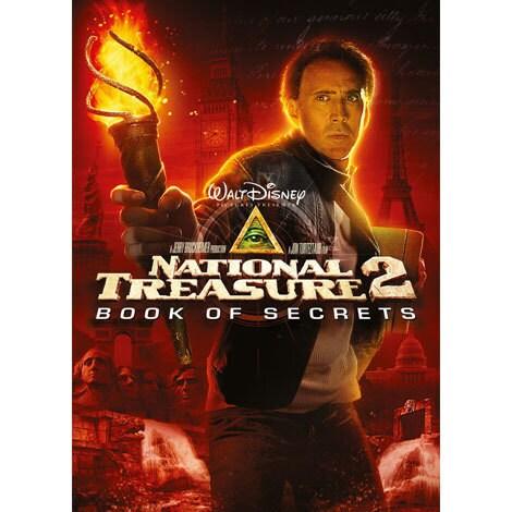 national treasure 2.torrent
