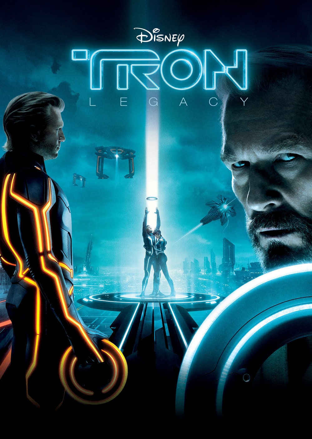 tron: legacy | disney movies