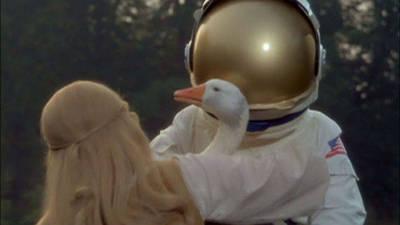 Unidentified Flying Oddball Trailer