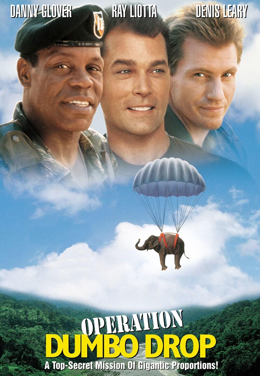 Operation Dumbo Drop | Disney Movies