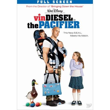DVD Fullscreen