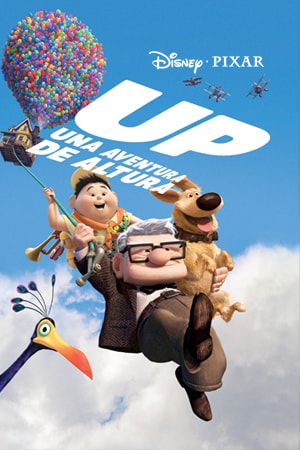 Up, una aventura de altura