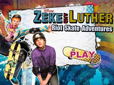 Riot Skate Adventures
