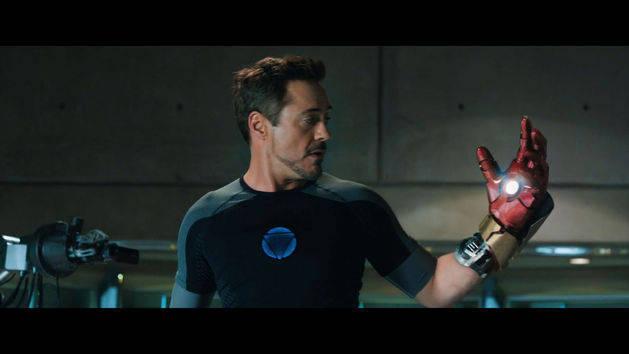 El elenco se agranda - Iron Man 3