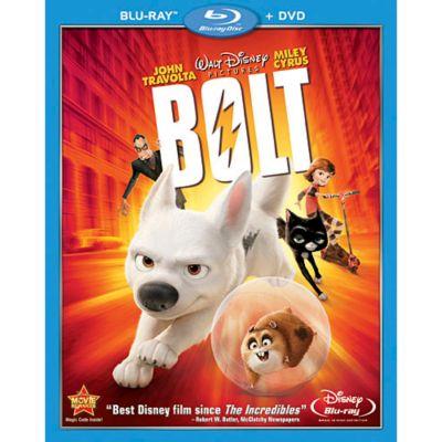 Bolt Disney Movies