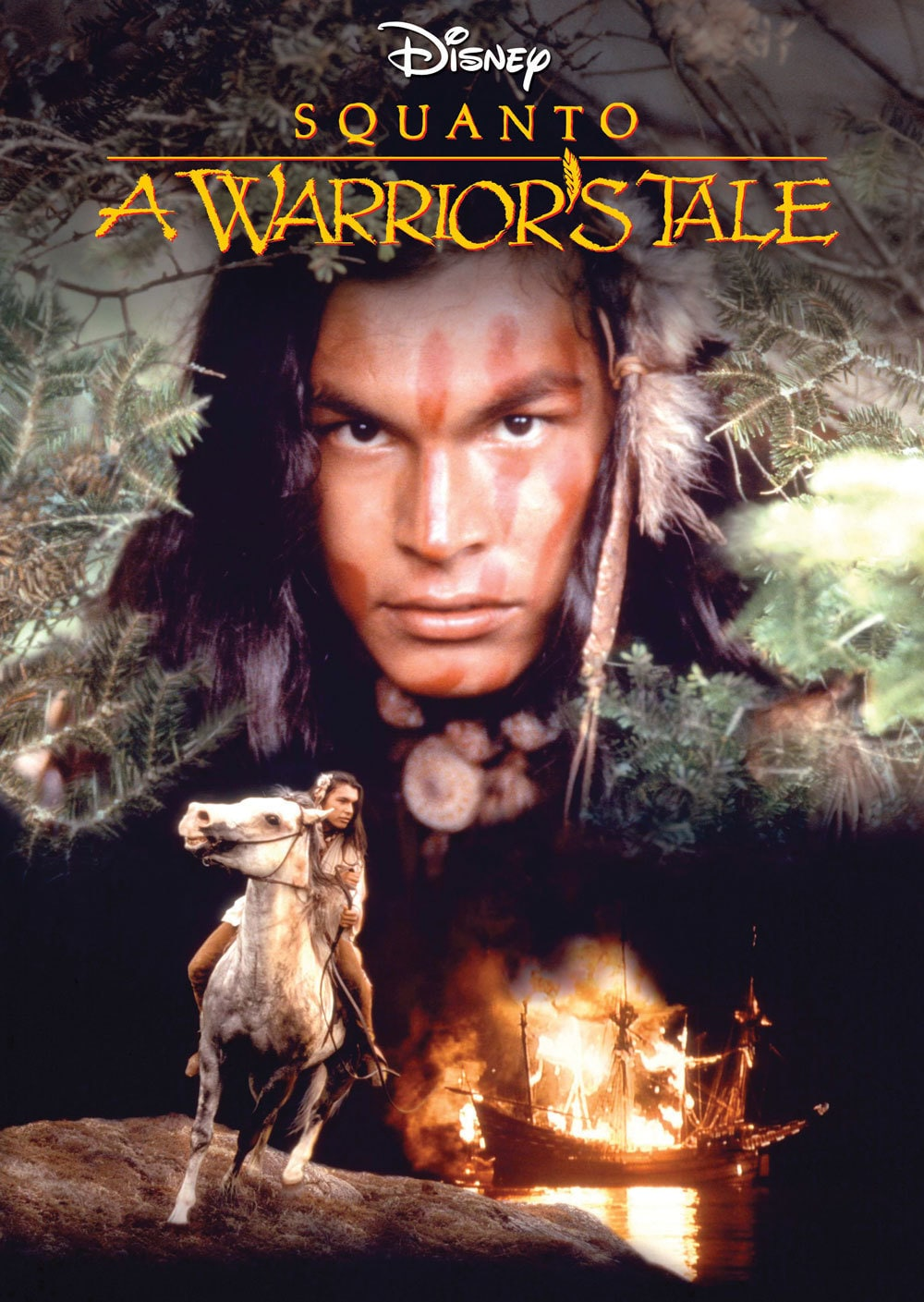 Squanto: A Warrior's Tale | Disney Movies