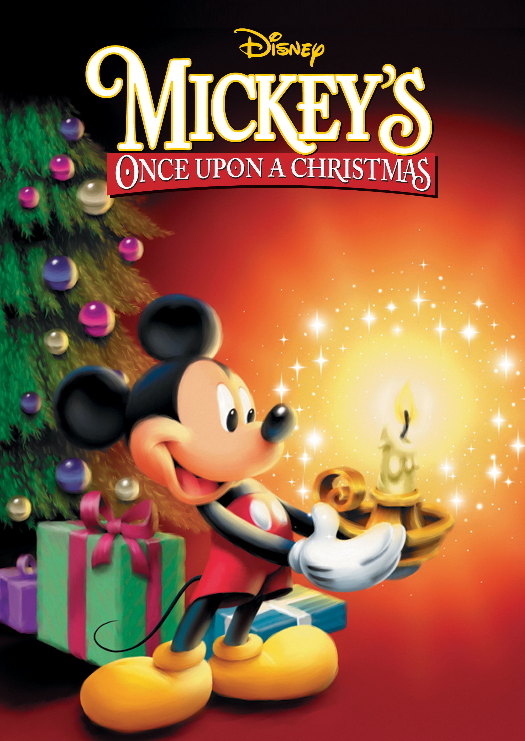 mickeys once upon a christmas - Mickeys A Christmas Carol