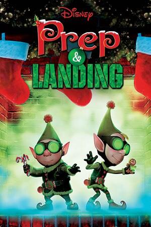 Prep Landing Official Site Disney Movies