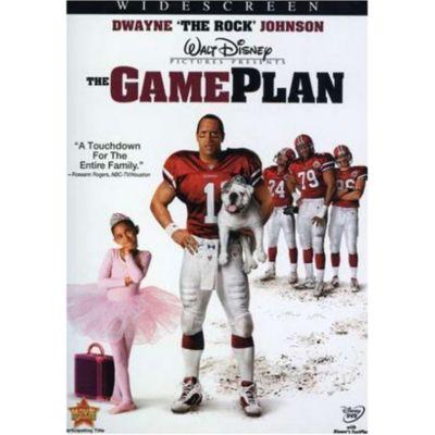 The Game Plan | Disney Movies