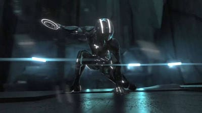TRON: Evolution - The Video Game Extended Trailer