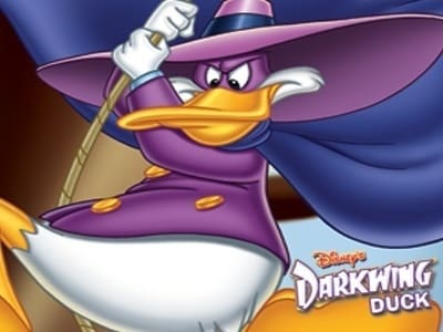 Darkwing Duck Products