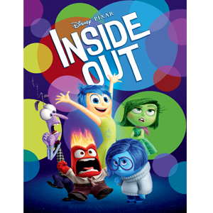 how to watch inside out movie