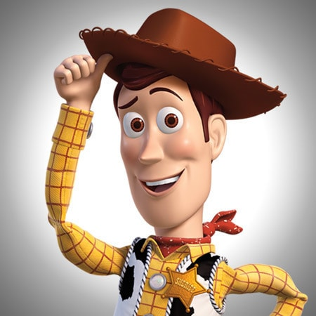 Sheriff Woody