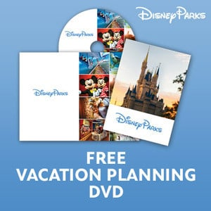 Free Vacation Planning DVD