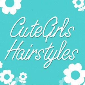 CuteGirlsHairstyles