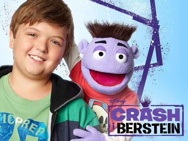 Crash i Bernstein