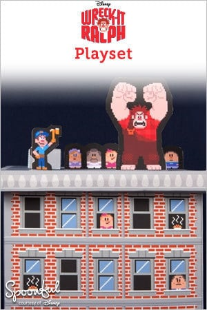 Playset