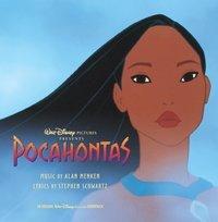 Pocahontas: Soundtrack