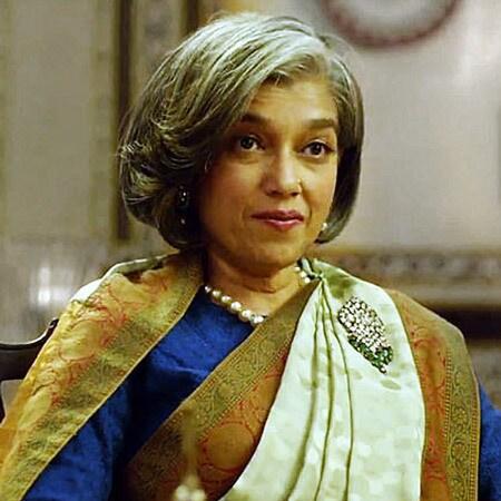 Nirmala Devi Rathore