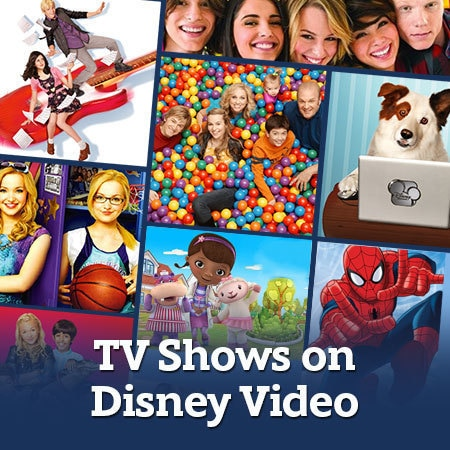 View TV Show Videos