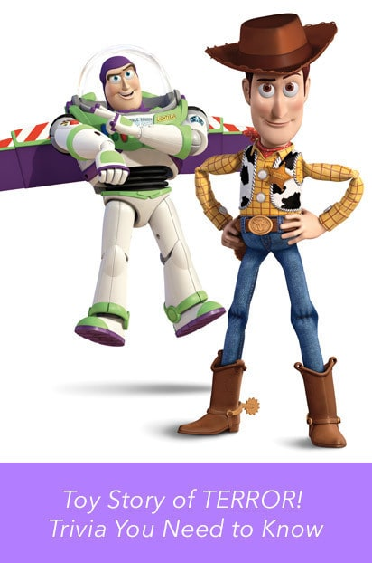 Toy Story of Terror! Trivia You Need to Know