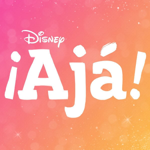 Disney ¡Ajá!