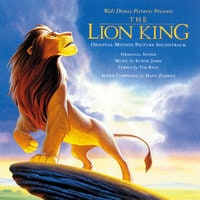 The Lion King: Soundtrack