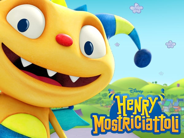 Henry Mostriciattoli