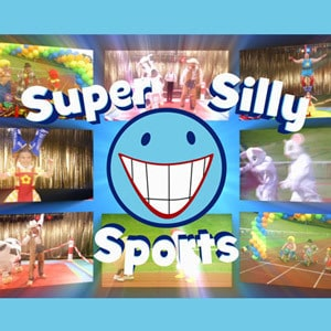 Super Silly Sports