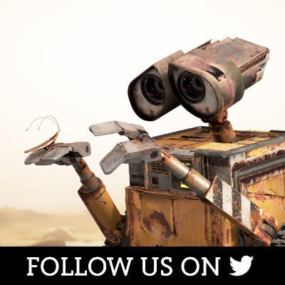 WALL-E on Twitter