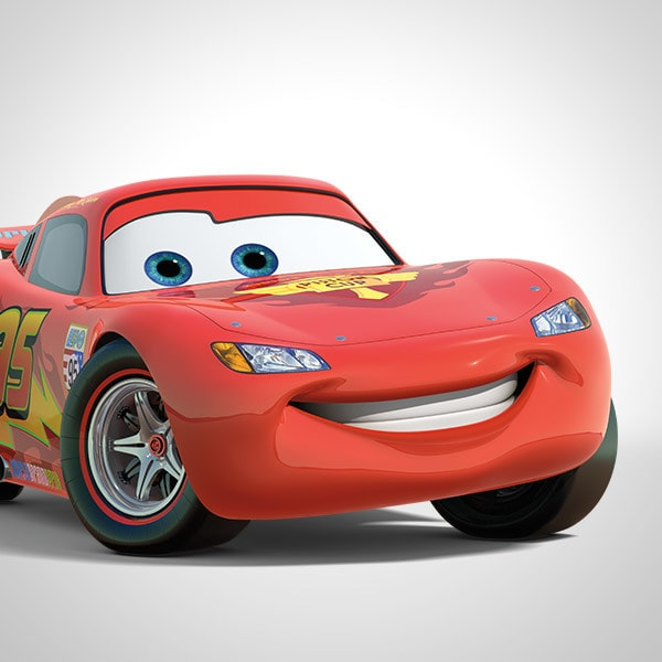 Guido Characters Disney Cars