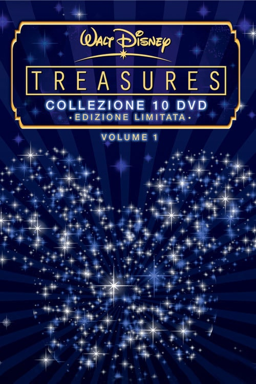Walt Disney Treasures 1